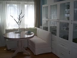 kitchen banquette furniture. Large Dark Brown Varnished Wooden Kitchen Banquette Furniture N