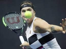 Sabalenka gewinnt erstes Damen-Tennis-Turnier 2021