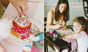 Cute As A Cupcake Baking Themed Party Hostess With The Mostess