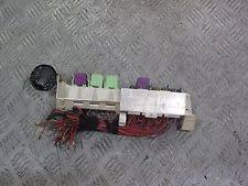 bmw x5 fuses fuse boxes bmw x5 e53 3 0 diesel auto 2002 2003 2004 2005 2006 fuse box 6937674