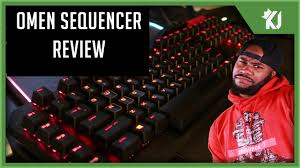 <b>OMEN</b> BY <b>HP SEQUENCER</b> & REACTOR [REVIEW] - YouTube