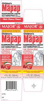 Mapap Childrens
