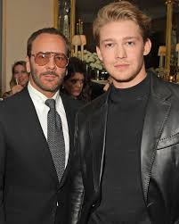 Free shipping and returns on men's tom ford cologne at nordstrom.com. Thomas Carlyle Ford The Man Behind Tom Ford S Success And Gucci In Early 2000s The Etimes Photogallery Page 5