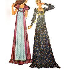 Bohemian Dress Patterns Interesting Decorating Ideas