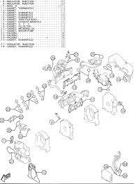 Rx8 engine installation kit all exterior gaskets genuine mazda