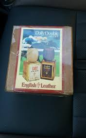 member images of english leather