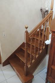 Eetkamer Relooker Un Escalier En Bois Relooker Un Escalier En