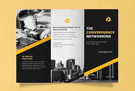 How To Make Your Own Brochure On Microsoft Word 15 Free Brochure Templates For Word Tri Fold Half Fold