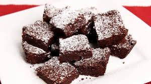 homemade chewy brownies recipe laura vitale laura in the kitchen episode 691