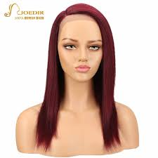 <b>Joedir</b> Brazilian Straight Human Remy <b>Hair</b> Wigs <b>Lace</b> Frontal ...
