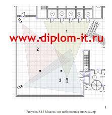 Модернизация системы видеонаблюдения компании Модернизация системы видеонаблюдения компании Работа подготовлена и защищена в 2012 году В настоящей работе будут