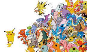 Hình Nền Pokemon Đẹp ❤️ Tải Ảnh Nền Pokemon Dễ Thương