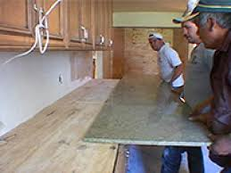 For Remodeling A Kitchen How To Hire A Kitchen Contractor Hgtv
