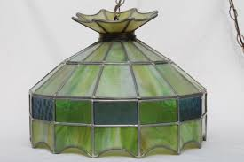 colored glass lighting. Stained Glass Hanging Lamp Intended For Prepare 4 Colored Lighting T