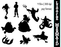 disney character silhouette clip art clipartfox image stock