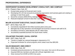 how to write the perfect resume business insider .