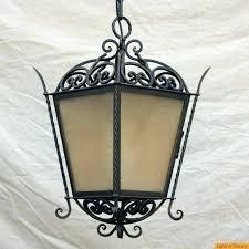 forged iron pendant lighting medium size of lampblack wrought black wrought iron pendant lighting