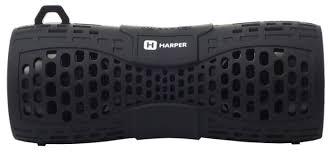 <b>Портативная акустика HARPER</b> PS-045 — купить по выгодной ...
