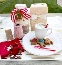 Hostess Gift Holiday Hostess Gift Ideas Table Dine By Deborah Shearer