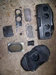 kz air box forum kz z z here s a pic of most the stuff you need i put two air boxes in there to show you different views you also need 2 wire mesh baskets there is a left