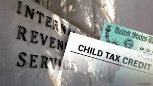 Third child tax credit payment goes out ...