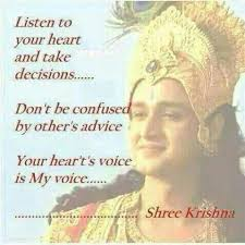 Lord Krishna Quotes Unique Jai Shree Krishna God Is In Everyone Pinterest Krishna
