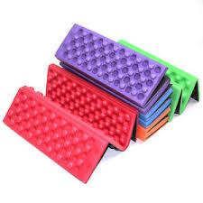 foam camping mattress. Image Is Loading 1x-Hot-Moisture-proof-Foam-Pad-Folding-Outdoor- Foam Camping Mattress