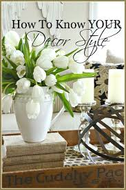 Small Picture How To Determine Your Home Decor Style Find This Pin And More On