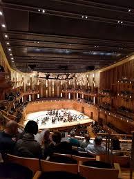 Baltimore Symphony Orchestra Concert Tour Photos