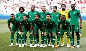 مدرب المنتخب السعودي يختار 25 لاعبا لمبارتي فيتنام وعمان في تصفيات مونديال  2022 - Sputnik Arabic