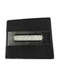 bjp designs australia men s stingray wallet
