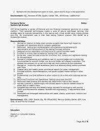 Impressive Informatica Sample Resume With Additional Obiee Fresher