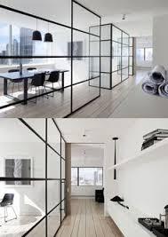 interior design office space. \u003c인테리어\u003e Slattery Office 화이트 톤의 선을 강조한 깔끔한 사무실 인테리어 Interior Design Space