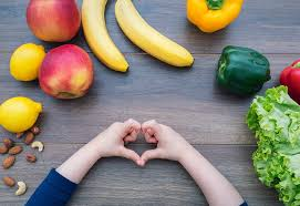 Healthy Fruits And Vegetable For Kids Health Benefits Facts