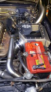 DOZFAB - A nissan TD42 engine bay how it should look, neat...   Facebook