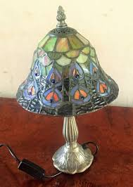table lamp stained glass desk and old stained glass hanging lamp tiffany style stained glass