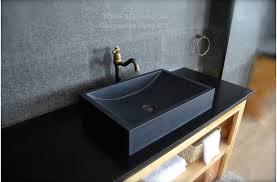 black vanity sink. Exellent Vanity 24 Intended Black Vanity Sink I