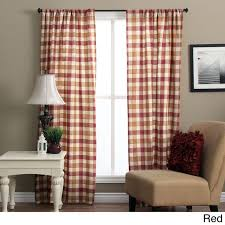 best 25 plaid curtains ideas on cabin curtains regarding plaid curtain panels prepare