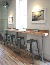wall mounted bar table wall bar beautiful floating bar table with best wall bar ideas on