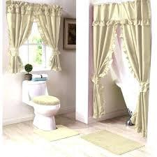 fancy shower curtains fancy shower curtains with valance large size of curtains with valance and tiebacks