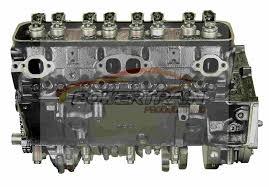 Chevy 350 engine 87-95 engine 4 bolt