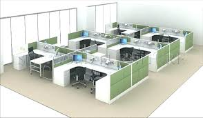 Office Cubicle Layout Ideas Office Cubicle Design Layout Office Magnificent Office Cubicle Layout Design