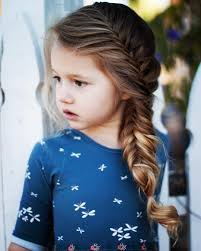 Hairstyles For Little Kids 3 Lovely Kids Hairstyles