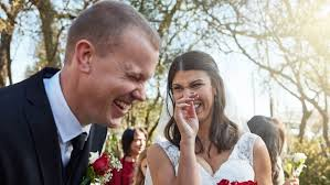 Voice for peace & justice. The Funniest Wedding Vows Officiants Have Ever Heard Huffpost Life