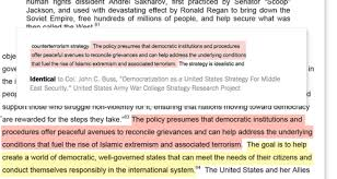 john walsh from the military to politics the new york times how senator john walsh plagiarized a final paper