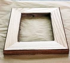 decoupage frame