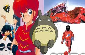 Free famous vintage anime adult