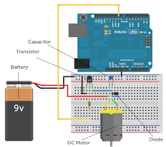 chapter 4 exploring arduino color wiring diagrams chapter 4 figure 3
