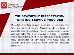 Professional dissertation writers uk