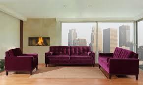 Purple Living Room Accessories Living Room Creative Living Room Design With Cozy Purple Sofa